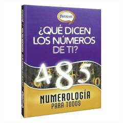 LEXUS - ¿Qué dicen los números de ti? - Numerología para todos