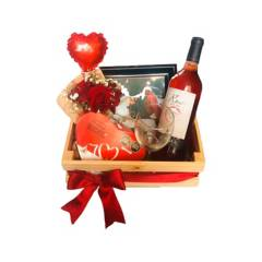 THE PRETTY BOX - Box Cupido