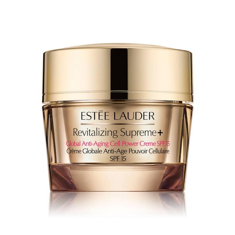 ESTEE LAUDER - Crema Hidratante Anti-Edad Supreme+ - 50ml