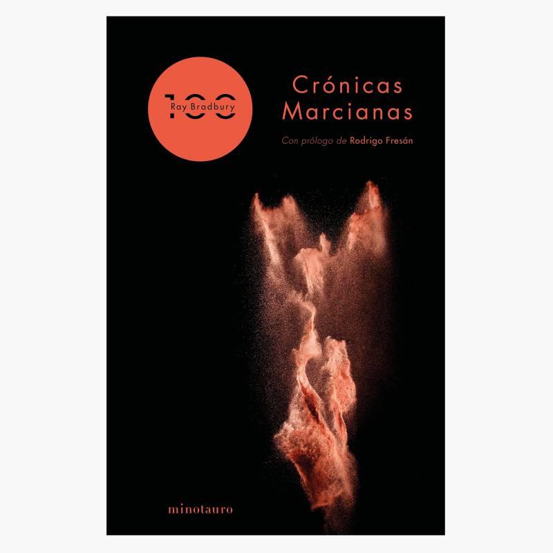 PLANETA - Crónicas marcianas 100 aniversario
