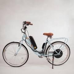 RETROBIKES COMPANY - Bicicleta Eléctrica Vintage 26
