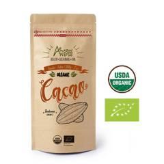 AMAZON ANDES - Cacao Orgánico en polvo 200gr