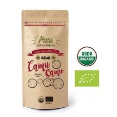 AMAZON ANDES - Camu Camu Orgánico en polvo 200gr