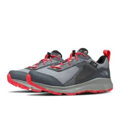 THE NORTH FACE - Zapatillas Outdoor Unisex The North Face Hedgehog Hiker ii WP