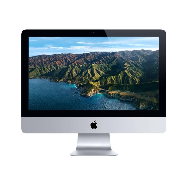 "APPLE - iMac (4K)  21.5"" Intel i3 3.6 Ghz  8GB 256GB"
