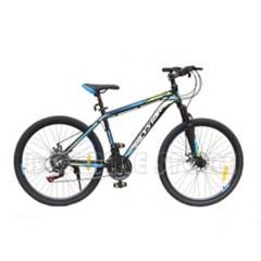 BOXBIKE - Bicicleta de Aluminio Bicystar Aro 26