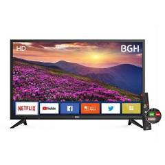 """BGH - LED 32"""" HD Smart TV B3219K5IP"""