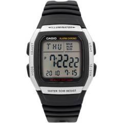 CASIO - Reloj Digital Hombre W-96H-1AV