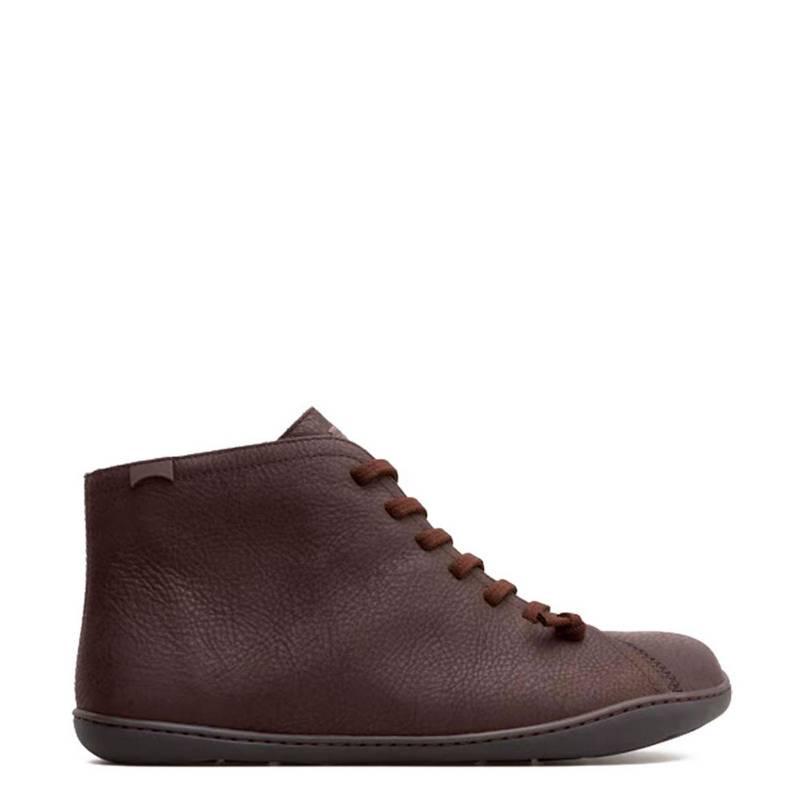 CAMPER - Zapatillas Peu Dark Brown Camper