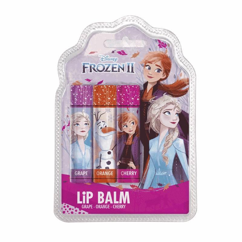 GELATTI - Blister Frozen Princesas Lip Balm