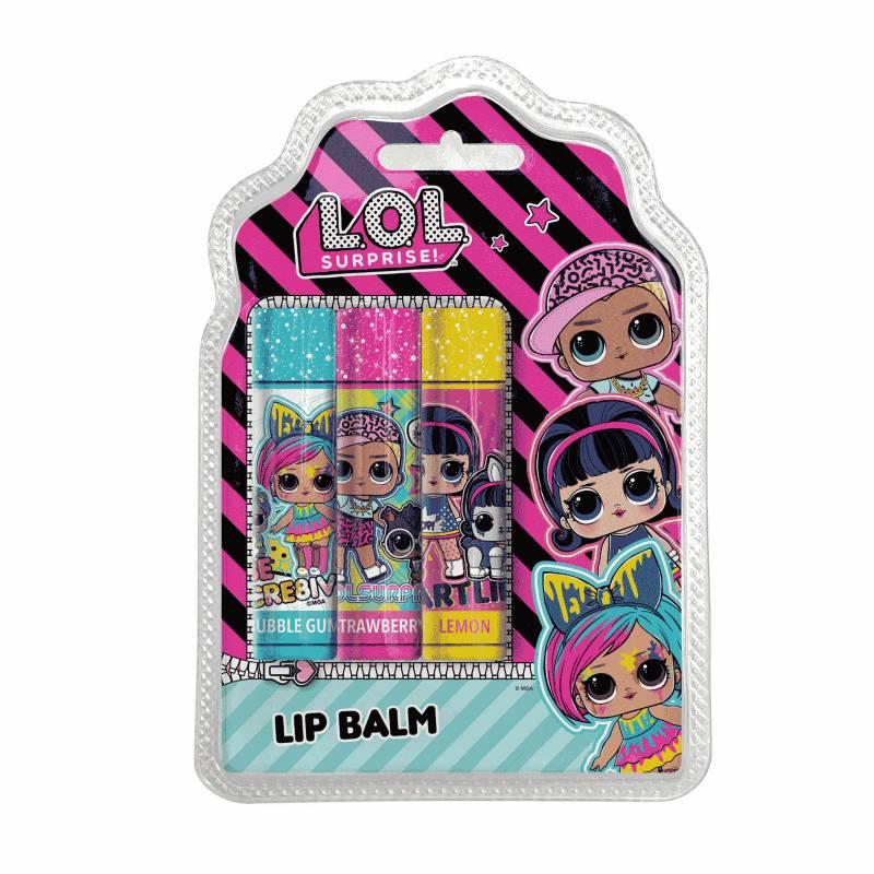 GELATTI - Blister LOL Lip Balm