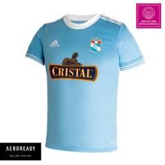 Adidas - Camiseta Oficial Hombre Sporting Cristal 2021