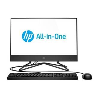 """HP - AIO 21.5"""" FHD dual core 4GB 1TB sin sistema"""