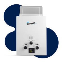 Rotoplas - Terma A Gas Flaming 5.5l GN
