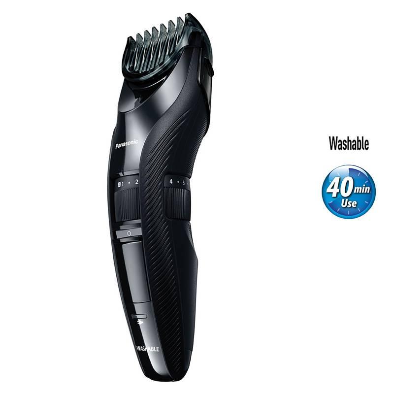 PANASONIC - Recortadora de cabello y barba Panasonic GC53