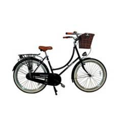 JEFF BIKE - Bicicleta Bloomer Victoria Aro 26