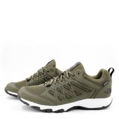 THE NORTH FACE - Zapatillas Hombre M Venture Fasthike Wp