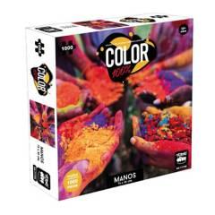 TOYNG - Rompecabezas 1000 Pzas Colores