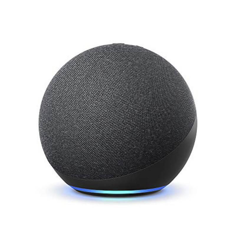AMAZON - Speaker Echo Dot 4th gen Smart  charcol