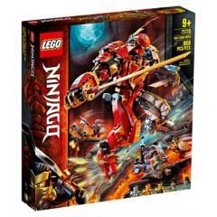 LEGO - Lego 71720 Robot Rocollameante