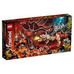 LEGO - Lego 71721 Dragón Del Hechicero Calavera