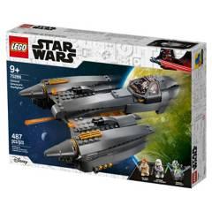 LEGO - Lego 75286 Caza Estelar Del General Grievous