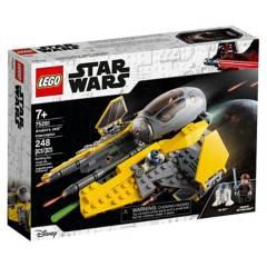 LEGO - Interceptor Jedi De Anakin
