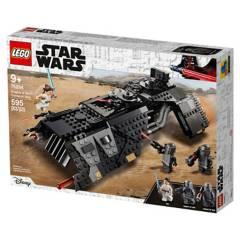LEGO - Lego 75284 Nave de Transporte de Los Caballeros de Ren