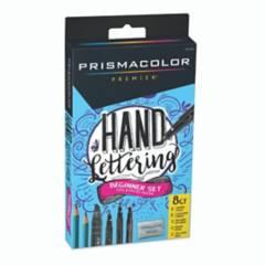 Prismacolor - Set x 8 Premier Hand Lettering Beginner
