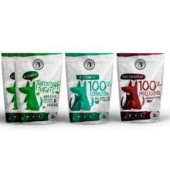 COOKIE DOGSTER - Snacks para Perros Pack Training
