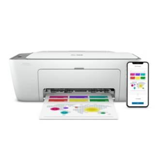 HP - Multifuncional HP Deskjet Ink Advantage 2775