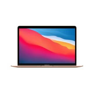 APPLE - Macbook Air 13 pulgadas - Chip M1 - RAM 8GB - 512 GB - Gold