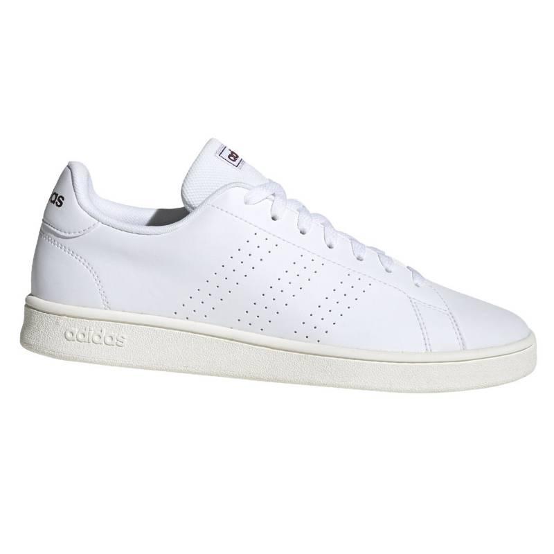 Adidas - Zapatillas Hombre Urbana Advantage Blanco