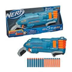 NERF - Lanzador Nerf Elite 2.0 Warden DB-8