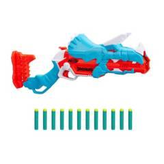 NERF - Lanzador Nerf DinoSquad Tricera-Blast