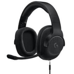 LOGITECH - Auricular Gamer G433 Stereo 7.1 981-000667