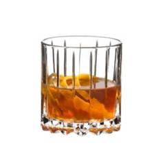 RIEDEL - Vaso Whisky Neat (set de 2)