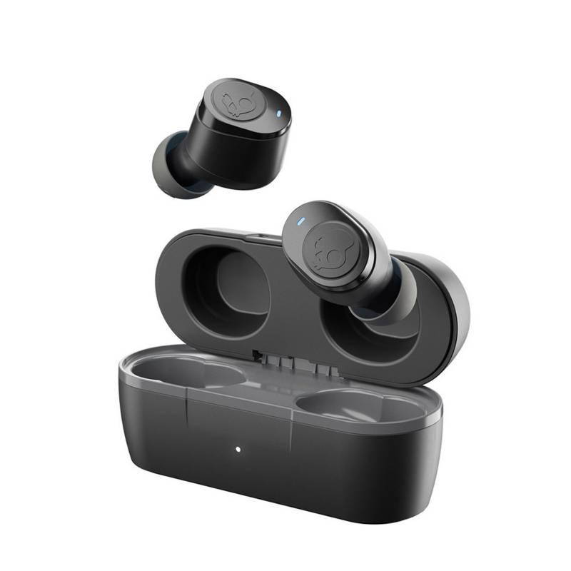 SKULLCANDY - Audifono Skullcandy Jib True Wireless  Black/Black
