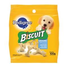 PEDIGREE - Alimento Pedigree Mini Biscuit 100gr