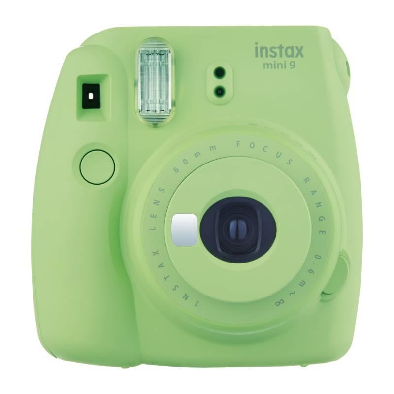 FUJI - Cámara Instax Mini9 Verde