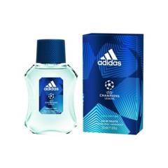 Adidas - Adidas UEFA N6 Edt 50 ml