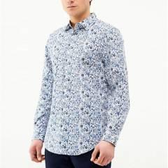 PERRY ELLIS - Camisa Hombre