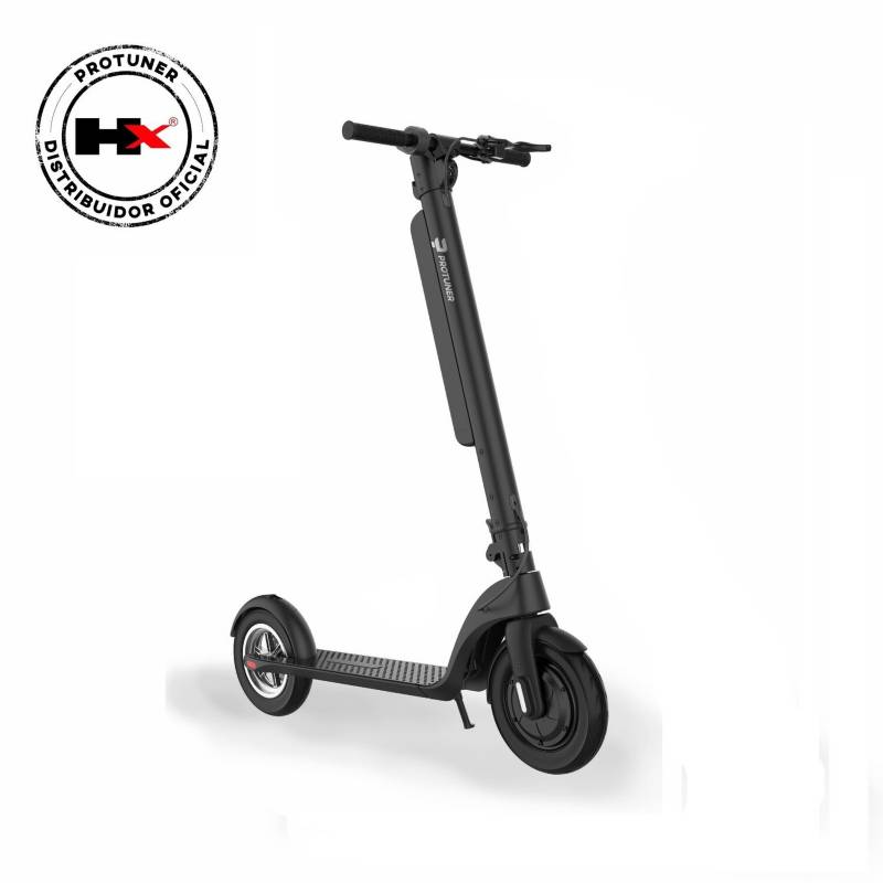 PROTUNER - Scooter Eléctrico X8 PRO