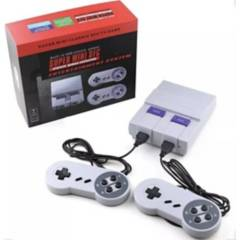 GENERICO - Consola Retro Super Mini SFC 100 Juegos Clásico