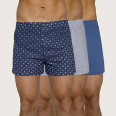 PALMERS - Pack x3 Boxers