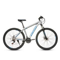 BEST - Bicicleta Montañera Best Inka Aro 29 Gris