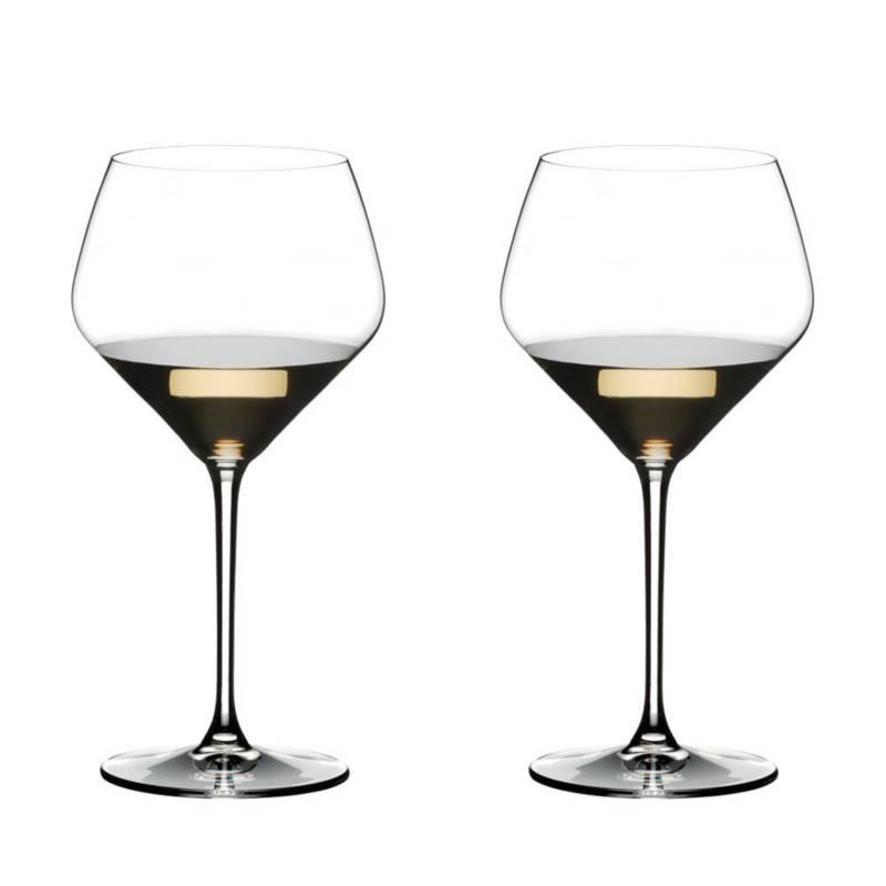 RIEDEL - Copa Oaked Chardonnay Vinum Extreme (set de 2)