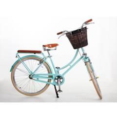 JEFF BIKE - Bicicleta Camila Aro 26 - Verde Jade