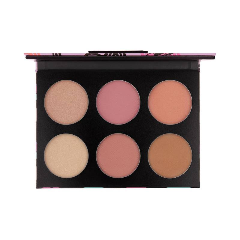 MAC - All Star Face Palette