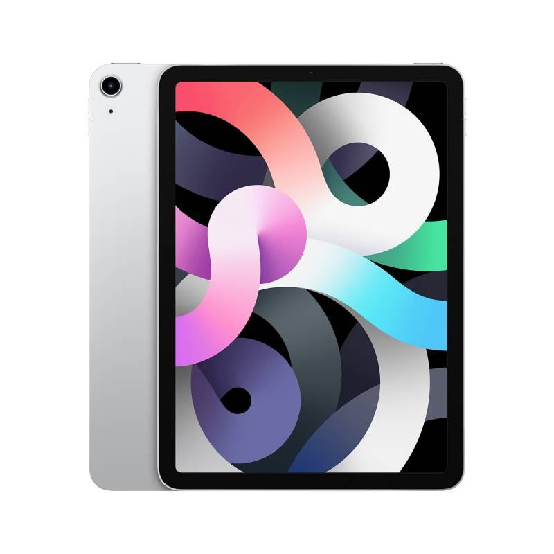 APPLE - iPad Air Wi-Fi 64 GB - Plata